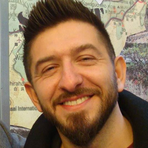 Sergio Riccardi