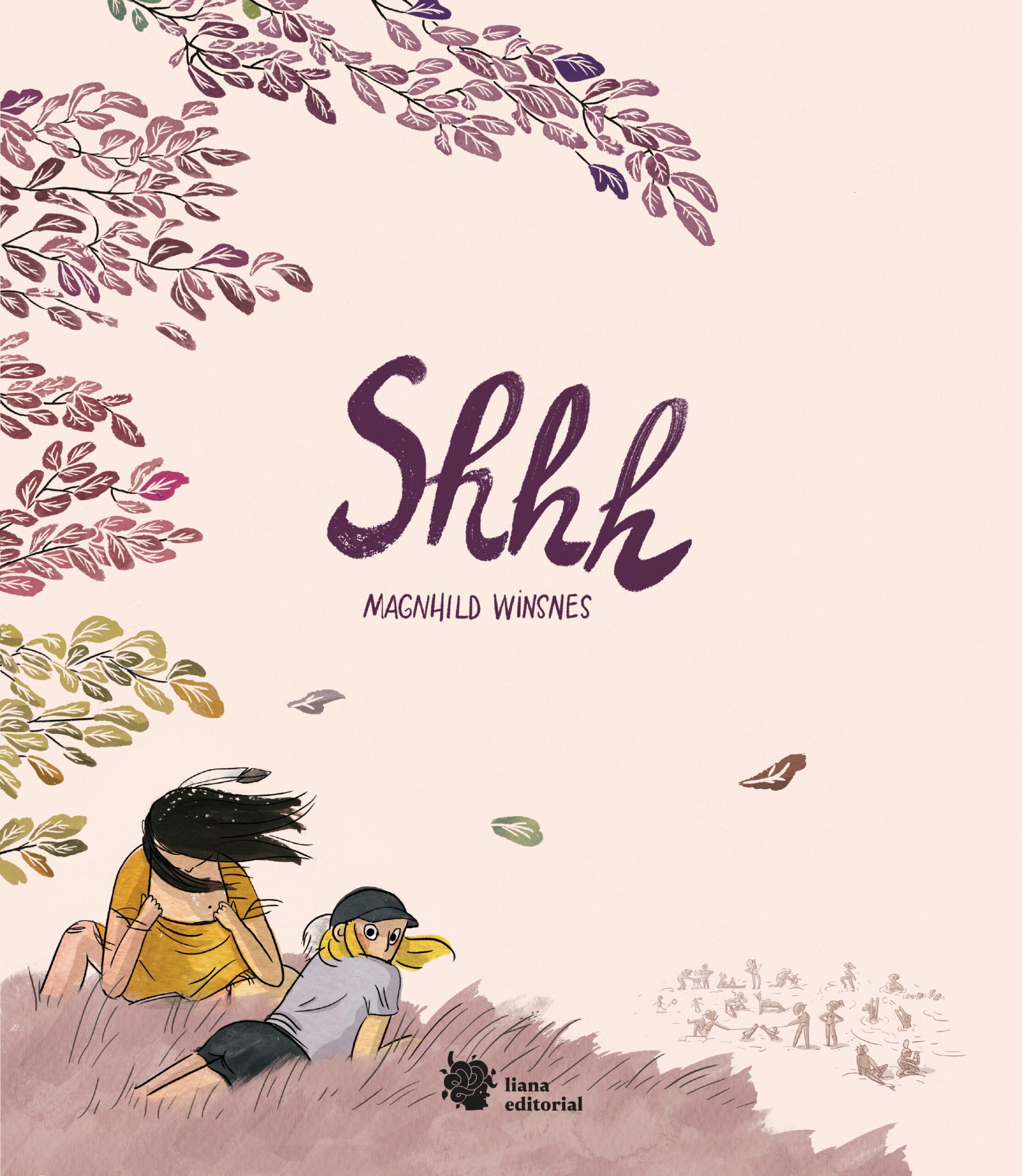 Shhh +10
